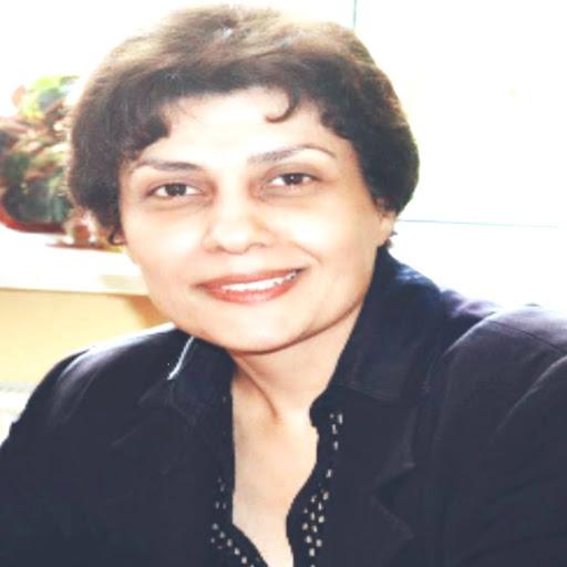 Marina Tarugishvili profile image