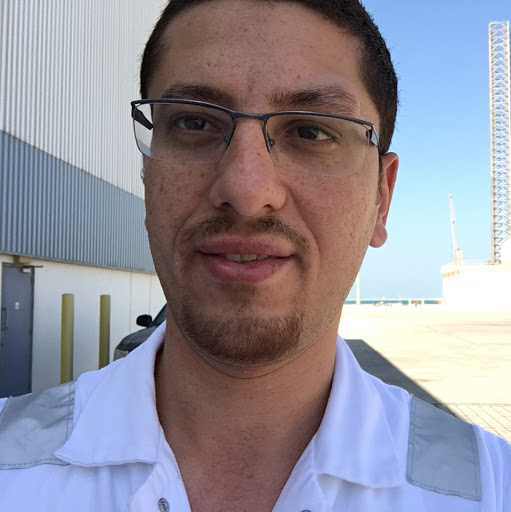 Mohamed ALI profile image