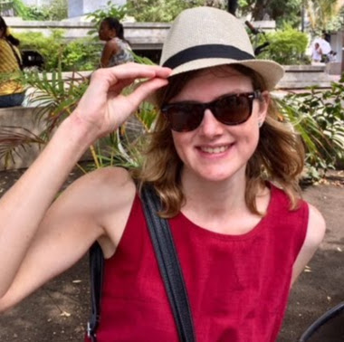Ilona Bicker profile image