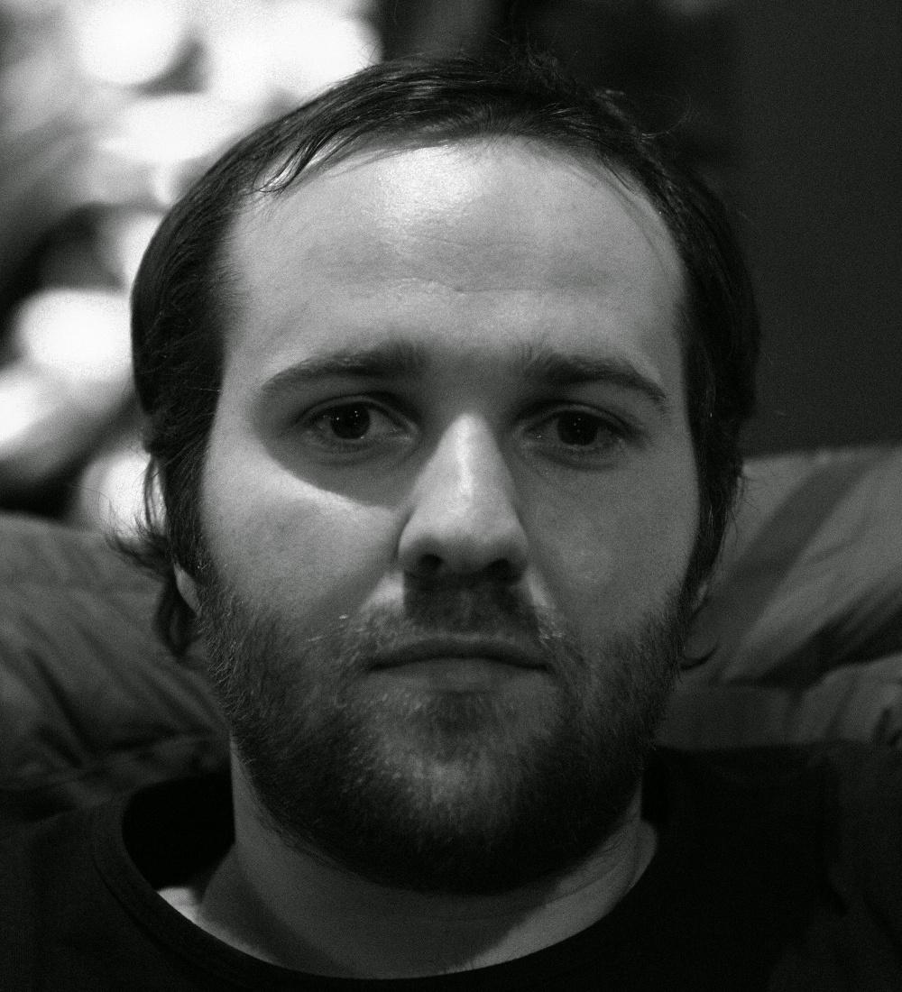 Alexander Polomodov profile image