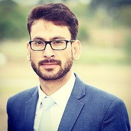 Syed Waqas Haider profile image