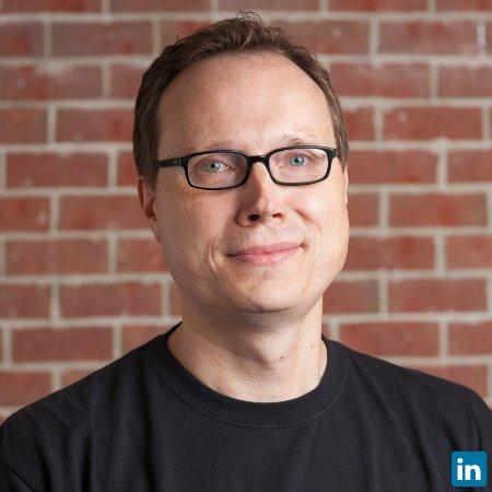 Gregory Knudsen profile image