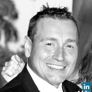 Joel Frenette profile image