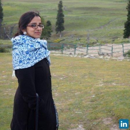 Anukriti Gulati profile image