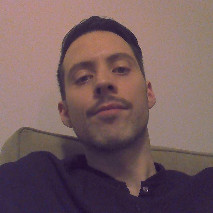 Jesse Horn profile image