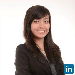 Gia Anne Airielle Insigne profile image