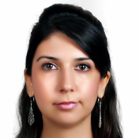 Laleh Taheri profile image