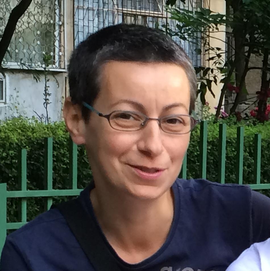 Andreea Imecs profile image