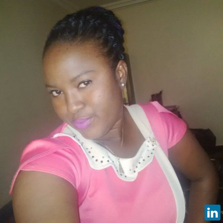 Sandra Eghobamien Osahenrumwen profile image