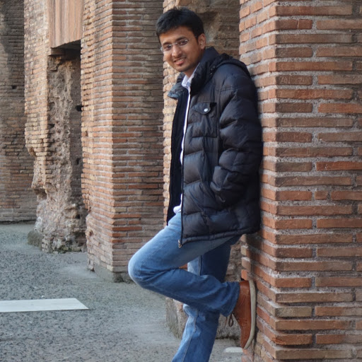 Siddharth Shinde profile image