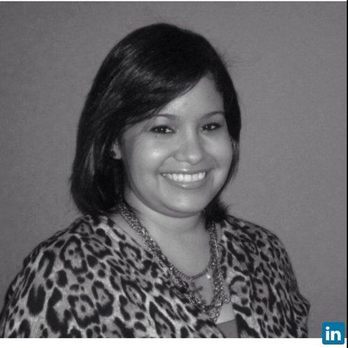 Ingrid Valdés Vásquez profile image