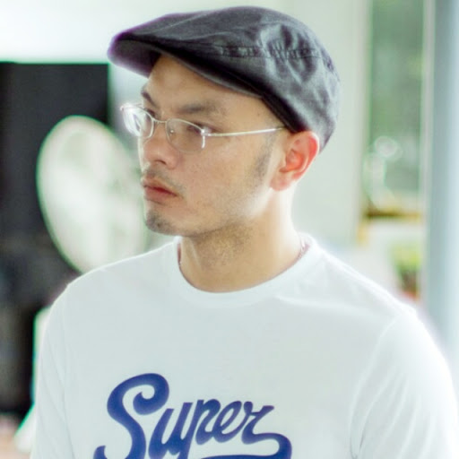 Tamrong Kamkom profile image
