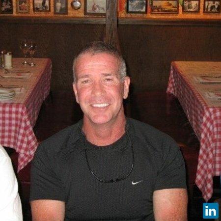 Bruce Redden profile image