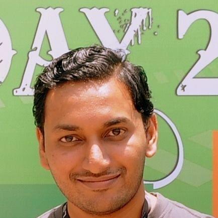 Alok Kashyap profile image