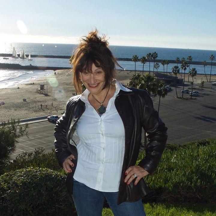 Ana Weber profile image