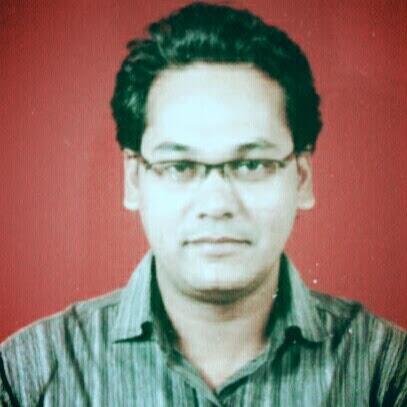 Rustam Shaikh profile image