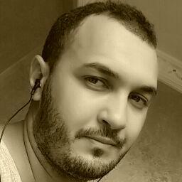 CHAREF oussama profile image