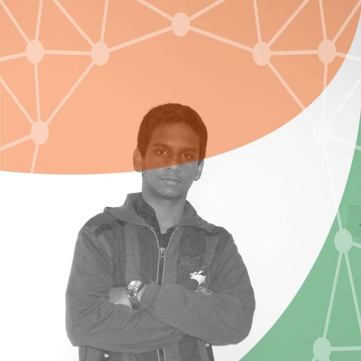 Piyush Agarwal profile image