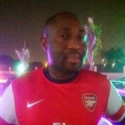 Emmanuel Afolayan profile image