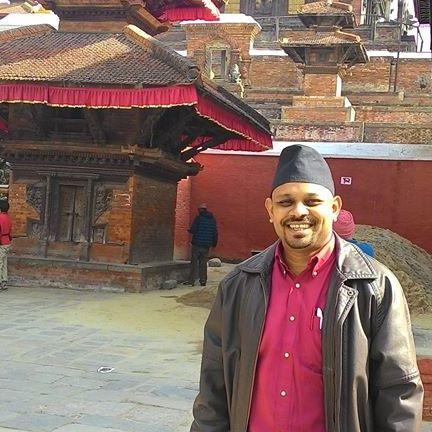 Sanjay George profile image