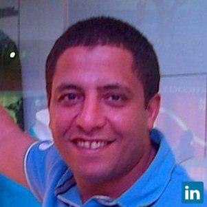 Tamer Karam profile image