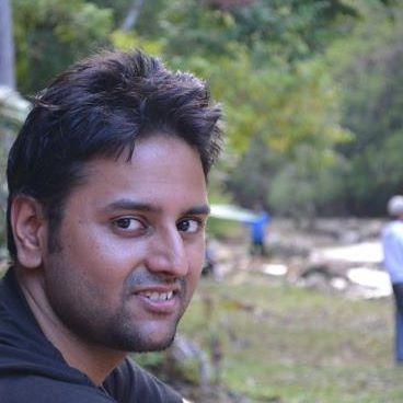 Abhinav Sunderrajan profile image