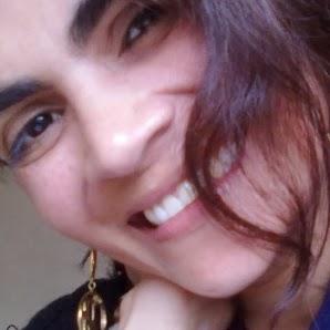Cláudia Martins profile image