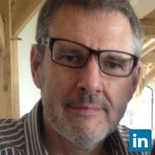 Mark Jackson profile image