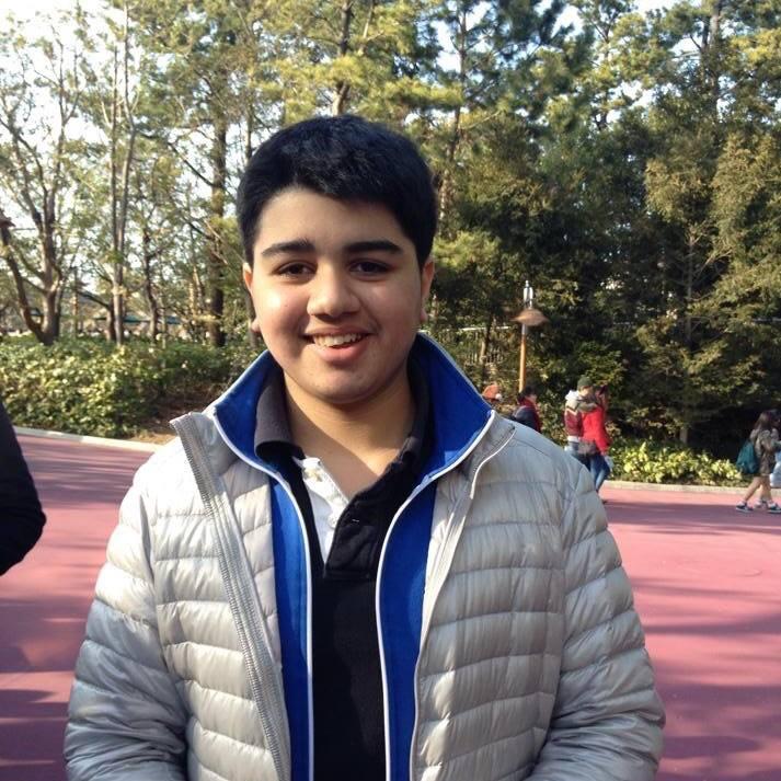Rohan Kapur profile image