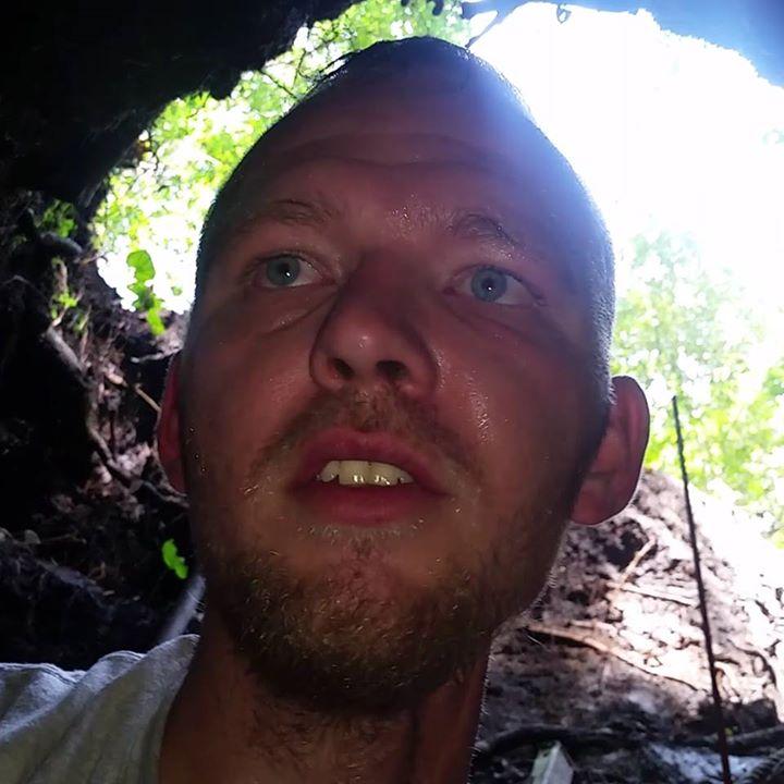 Evan Robinson profile image