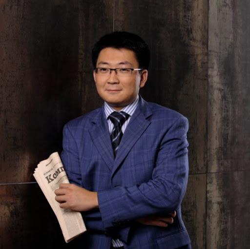 Андрей Ли profile image