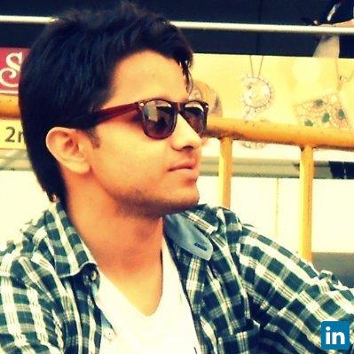 Gaurab Raj Pandey profile image