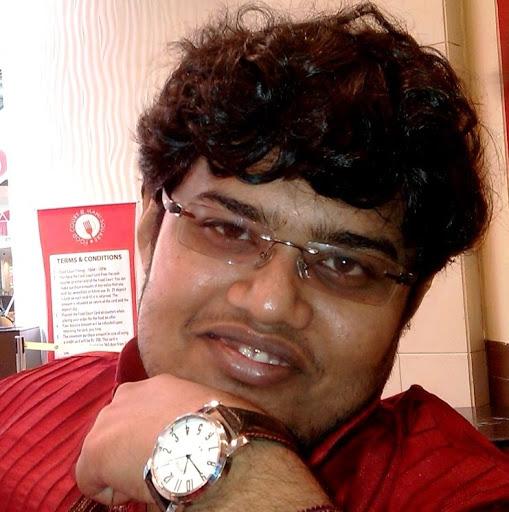 Mayukh Mukhopadhyay profile image