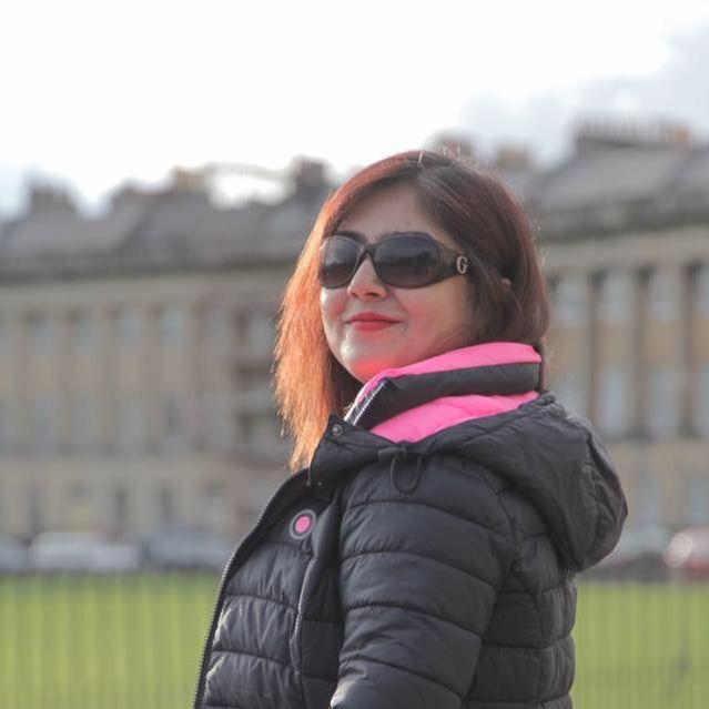 Amrita Laskar profile image