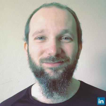 Claudio Felicioli profile image