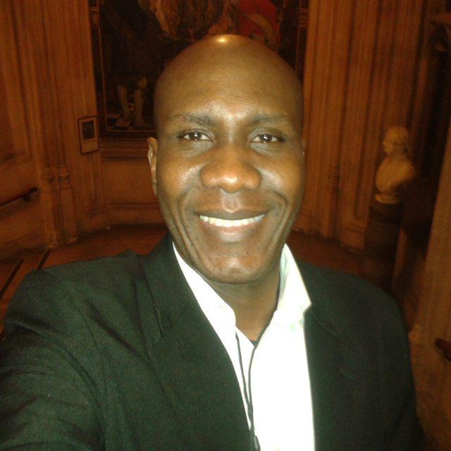 David Ofosu-Appiah profile image