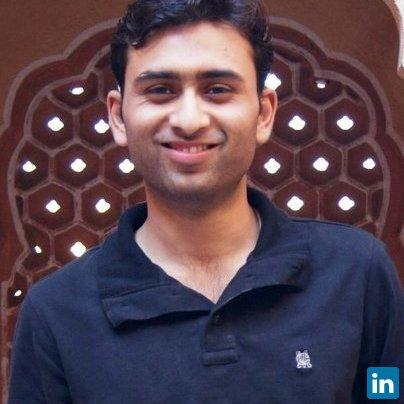 Abhijit Rastogi profile image