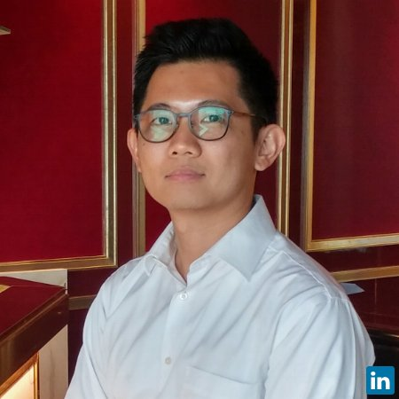 Daniel Bastian Tandjung, CSM, PMP profile image