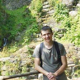 Andrii Korchak profile image