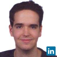 Boris J.T. Breuer profile image