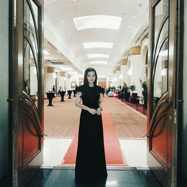 Rachel Kee profile image