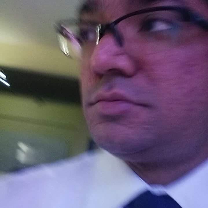 Nirav Desai profile image