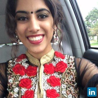 Anjali Revanur profile image