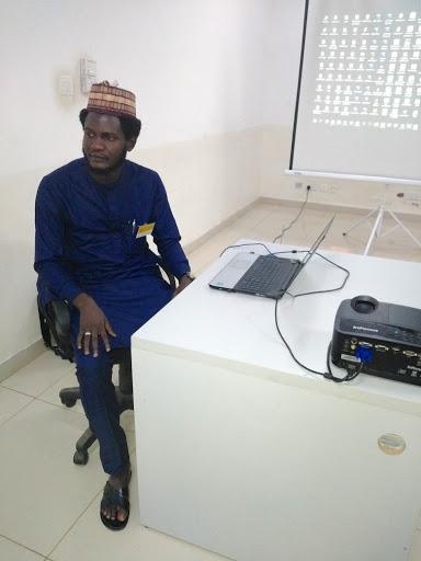 umar muhammed profile image