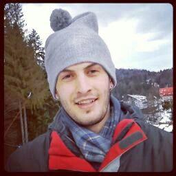 Ştefănescu Liviu profile image