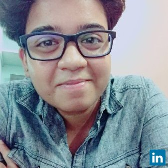 Upasana Sharma profile image