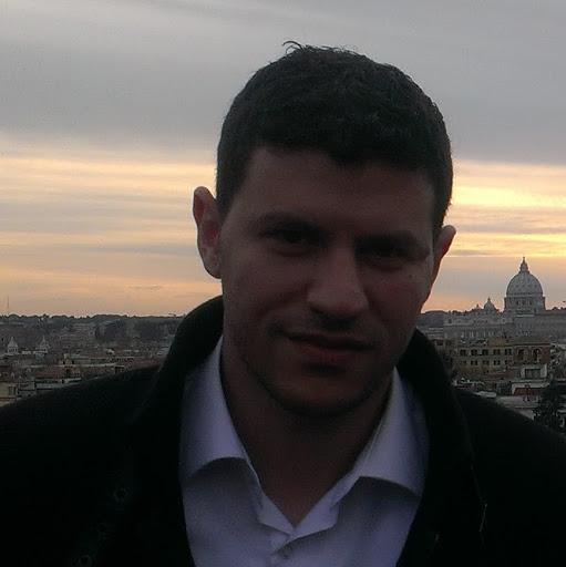 Djamel HADJ AISSA profile image
