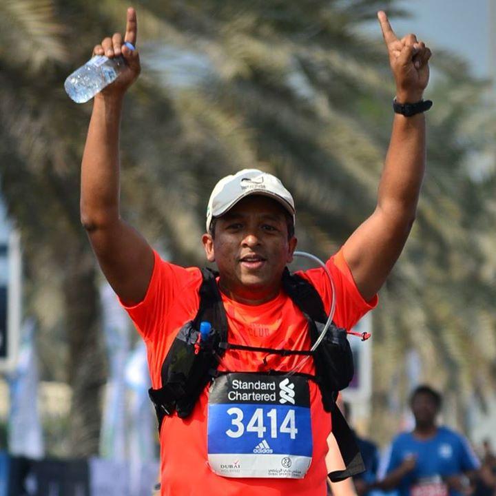Sunil Sivarajan profile image
