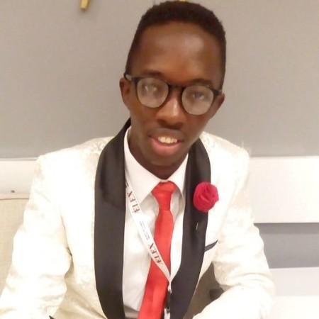 Onni Joseph Yusuf (B. Eng.) profile image