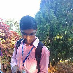 charan kumar profile image